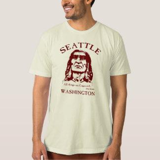 Belangrijkst Seattle T Shirt
