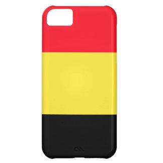 België iPhone 5C Hoesje