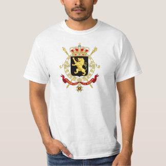 Belgisch Embleem - Wapenschild van België T Shirt