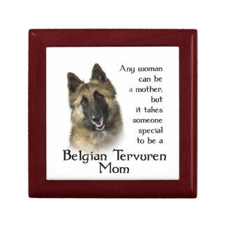 Belgische Doos Tervuren Decoratiedoosje