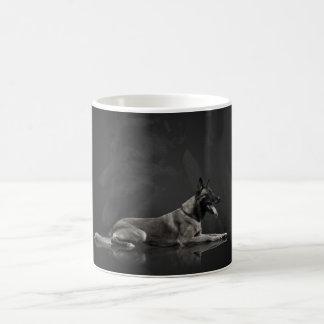 Belgische herder - Malinois Koffiemok