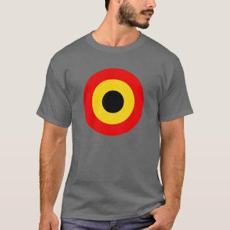 Belgische Luchtmacht T Shirt