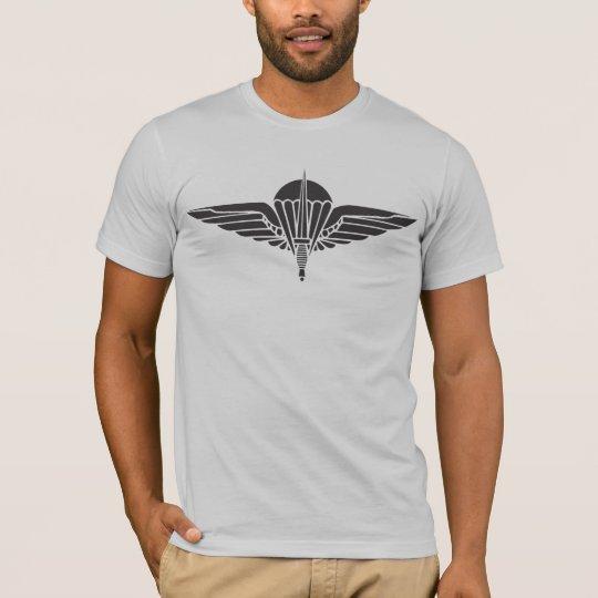 Belgische paracommando t shirt