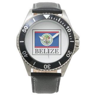 Belize Horloges