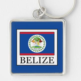 Belize Sleutelhanger
