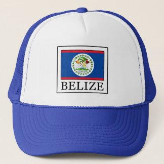 Belize Trucker Pet