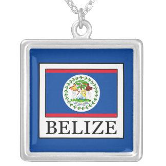 Belize Zilver Vergulden Ketting