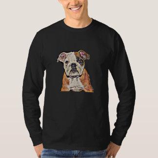 Bella het Sweatshirt van de Buldog