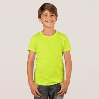 Bella van jongens+De T-shirt van de Bemanning van