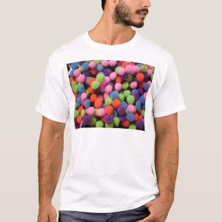 Bellen en Stip T Shirt