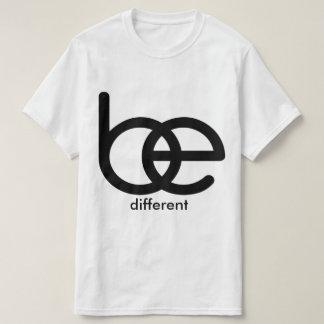 BEN de verschillende Sjabloon van de T-shirt van