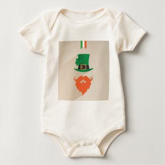 Ben een IER Baby Shirt
