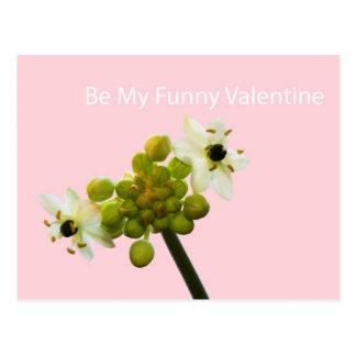 Ben Mijn Grappig Valentijn Briefkaart