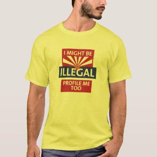 Ben Onwettig Arizona T Shirt