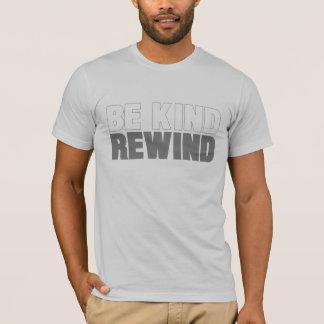 Ben Vriendelijk, wind opnieuw op T Shirt
