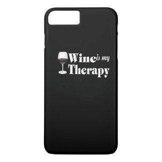 Bent u een Minnaar van de Wijn? iPhone 7 Plus Hoesje