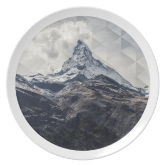 Berg Melamine+bord