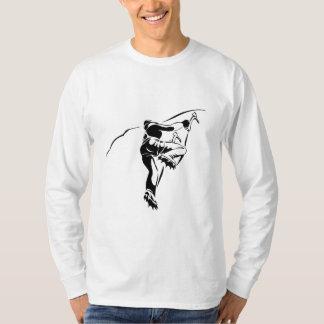 Bergbeklimming 3 t shirt