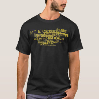 Bergen T Shirt