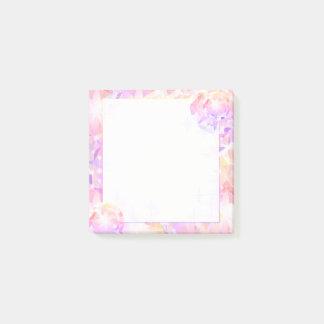 Bergkristal van het Kompas van de Lavendel van de Post-it® Notes