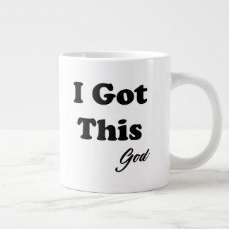 Bericht van God Grote Koffiekop