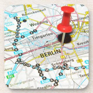 Berlijn, Duitsland Bier Onderzetter
