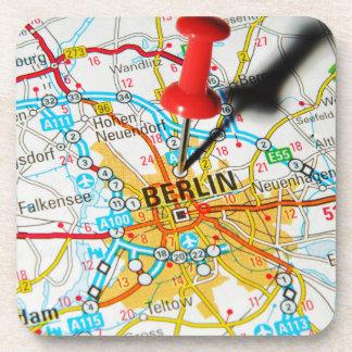 Berlijn, Duitsland Onderzetter