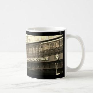 Berlijn Friedrichstrasse 001.F.01, Post Koffiemok