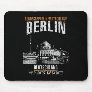 Berlijn Muismat