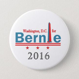 Bernie Sanders 2016 Ronde Button 7,6 Cm
