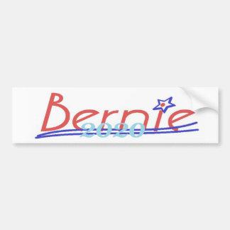 Bernie SANDERS 2020 Bumpersticker