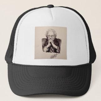 Bernie Sanders door Billy Jackson Trucker Pet