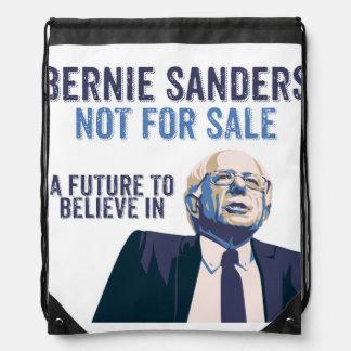 Bernie Sanders - niet voor Verkoop - President Trekkoord Rugzakje
