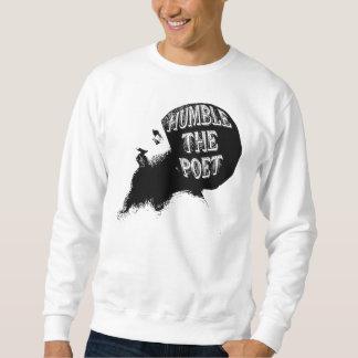 Bescheiden het Overhemd van het Logo van de Trui