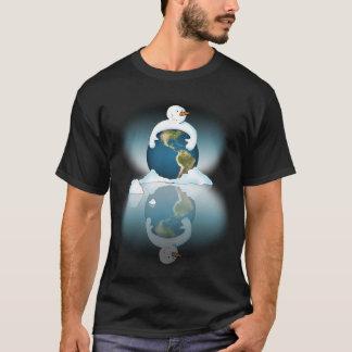 Bescherm de Fascist van de Planeet T Shirt