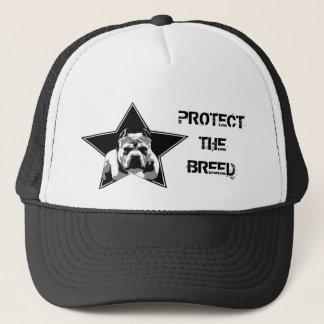 Bescherm het Pet van de Stier van de Kuil van het