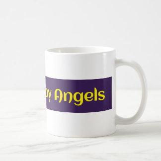 Beschermd door Engelen #2 Koffiemok