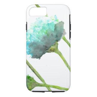 Beschermende iPhone 7 van het olieverfschilderij iPhone 8/7 Hoesje
