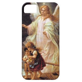 Beschermengel of Engel op de Brug Barely There iPhone 5 Hoesje