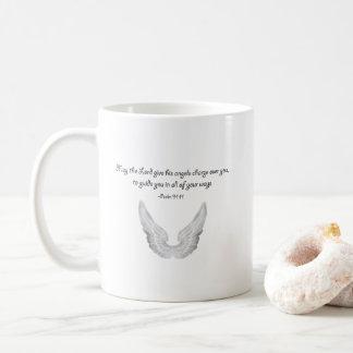 beschermengels koffiemok