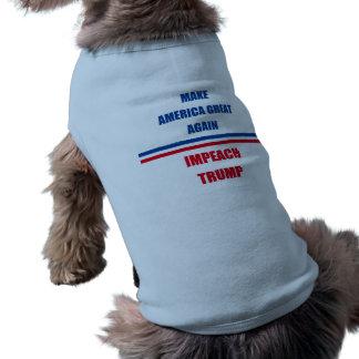 Beschuldig Troef T-shirt