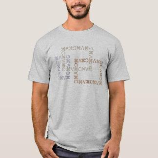 Besnoeiing & Deeg 1 BasisT-shirt T Shirt