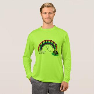 Besnoeiing van Meetup van Sub30 de Groene Mannen Sweater