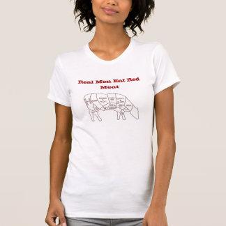 besnoeiingen van rundvlees t shirt