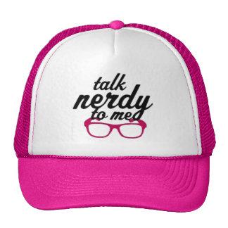 Bespreking NERDY aan me het Pet van de