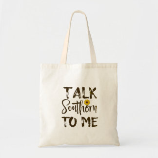 Bespreking Zuidelijk aan me Budget Draagtas
