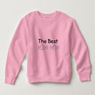 Beste Aba en Ima - T-shirt
