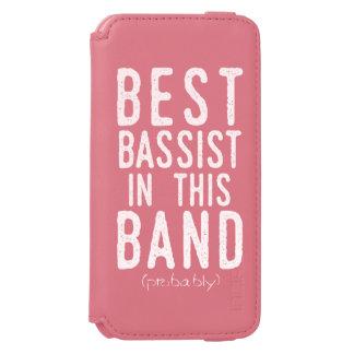 Beste Bassist (waarschijnlijk) (wht)