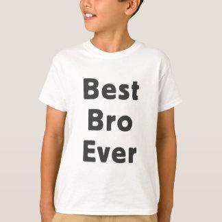 Beste Bro ooit T Shirt