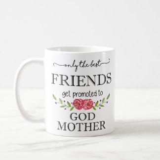 Beste die Vrienden aan de Moeder van de God worden Koffiemok
